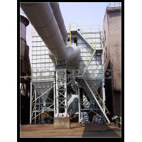 Buy cheap Bag Filter Dust Collector for fume filtration in Asphalt mixing plant, Dust Collector Equipment product