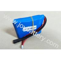4S1P 13.2 2500mAh A123 26650 cell- high discharge current a123 lifepo4 battery