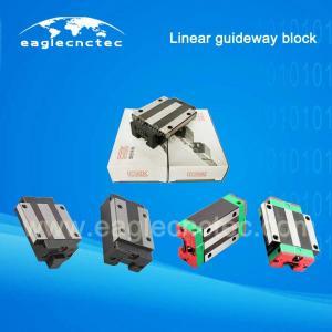 Buy cheap PMI HIWIN Linear Bearings Block |Hiwin Linear Rail Carriage product