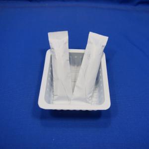Buy cheap 23x23cm Cotton Wet Towel product