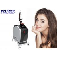 Buy cheap Professional Laser Tattoo Removal Machine Picosure Laser Machine Wind And Air from wholesalers