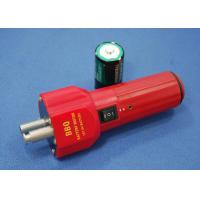 Buy cheap CW / CCW Torque Red Color BBQ Grill Battery Motor 602 A With 1 * 1.5 Volt Battery product