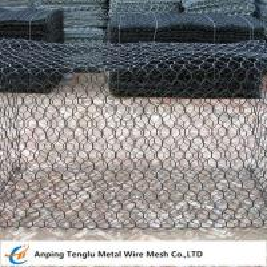 Buy cheap Wire Mesh Gabion Box|Foldable Gabion Cage 0.5x1x1m Customized Size product