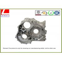 Buy cheap Custom color Aluminum Die Casting parts for auto , power coating product