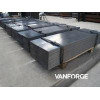 Buy cheap S355ML thermomechanically rolled low temperature high strength structural steel plate product