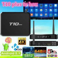 Buy cheap Dragonworth Android Mini Pc Tv Box Smart Tv Converter Mali-450 8 Core GPU product