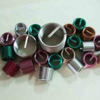 Buy cheap Hot Sale M2X0.4 stainless steel wire thread insert product