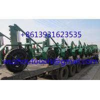 China  Cable Reel Trailer,Reel Cable Trailer  for sale