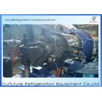 380v Water Cooling Screw Compressor Unit For Air Conditioner