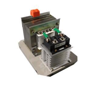 Buy cheap 1000VA Rectifier Single Phase Transformer 1KVA 220VAC 24VDC With Enclosure product
