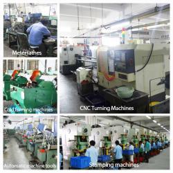 Xiamen Jinlida Precision Hardware Industry Co., Ltd.
