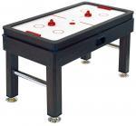 Supplier 5 feet multi game table air hockey billiard table soccer table poker table