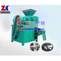 China Zhengke brand top quality BBQ/barbecue briquette machine on sale