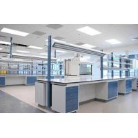 Buy cheap Electronics Laboratory Physical Workbench Table Cabinet Medical Dental Institution Furniture product