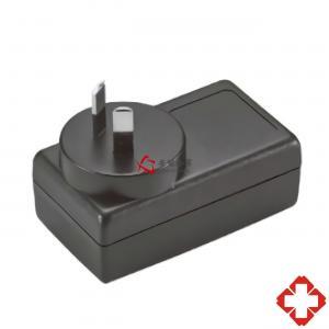 Buy cheap TUV IEC60601-1 Aus Plug 5V 8V 9V 12V Plug in 36 Watts Max Medical Power Supply product