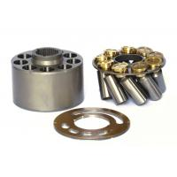 Buy cheap Hydraulic Piston Pump Parts In Copper / Steel , Low Loss And Low Noise product