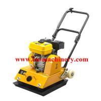 Buy cheap Concrete Plate Compactor Forward Walk Design Construction Machinery(CD120) product