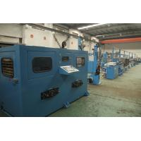 Buy cheap PVC PE Plastic Extrusion Machinery product