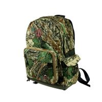 China Jungle Camouflage Speaker backpack , bluetooth mp3 bag with speaker  QB-01 on sale