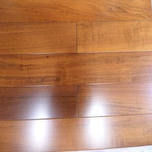 Buy cheap Engineered Teak Flooring/Teak Wooden Flooring (ET-4) product