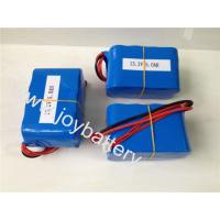 Buy cheap High Power 3.3V 2300mAh lifepo4 A123 anr26650m1a battery cell 26650 13.2V 5Ah battery pack product