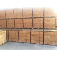 Buy cheap Yellow Color Insulation Refractory Fire Bricks For Coke Oven , Size 230 X114x65 Mm product