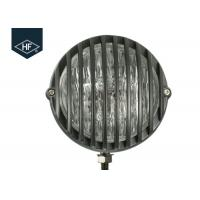 Buy cheap Hi / Low Beam Motorcycle Driving Lights , Waterproof 5 Inch LED Motorcycle Headlight product