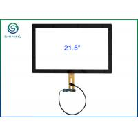 "Buy cheap 21.5"" Automatic Calibration Touch Screen With Projected Capacitive Technology For Multi Touch Monitor product"