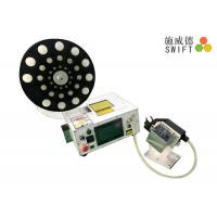 Buy cheap Light Weight Automatic Cable Tie Tool Air Source Powered 5kg/Cm2 Pneumatic Pressure product