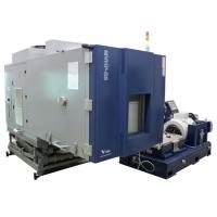 Buy cheap Vibration Screen Temperature And Humidity Test Equipment With Low Error 1000L product