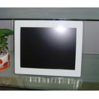 Buy cheap Wall Mounted Digital Signage With Video Loop Play product