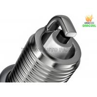 China Renault Clio Nissan Almera Spark Plugs With High Corrosion Resistance Electrode on sale