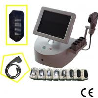 Buy cheap Korea Technology 3D Hifu Beauty Equipment , Ultrasound Weight Loss Face Lift Hifu from wholesalers