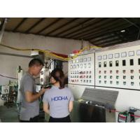 Buy cheap 450 / Min Wire Extrusion Machine For Android Phone Charge Cable / Iphone USB Cable product