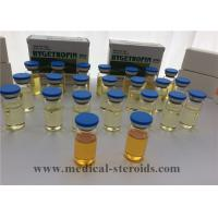 Buy cheap Yellow Nandrolone Cypionate Injectable Anabolic Steroids For Bodybuilding 601-63-8 from wholesalers