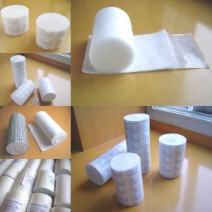 Buy cheap Medical Orthopaedic Padding Under Cast Padding product