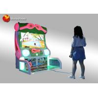 Buy cheap 1 Player Music Racing Arcade Tennis Game Master Simulator Coin Operated from wholesalers