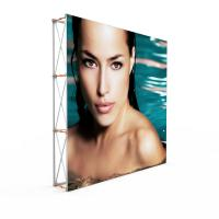 Buy cheap SEG GREAT Pop Up Banner Stands / Advertising backwall backdrop Alu Material product