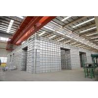 New Aluminum Frame Panel Formwork For Concrete Construction, Aluminum Formwork