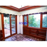 Buy cheap German Style Solid Wood Windows And Doors product