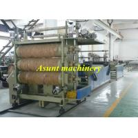 China Water Proof Membrane PVC Sheet Production Line 1.2mm thickness on sale