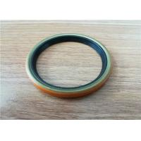 Buy cheap Hydraulic Auto Parts Trailer Oil Seals , Front Wheel Hub Rubber Oil Seal Motor Car Bearing product