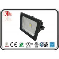 Buy cheap High power 10 W LED Flood Lighting for Advertising Board , Aluminum product