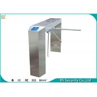 Quality Intelligent Tripod Turnstile Gate Access Turnstile Security Barrier Gate for sale
