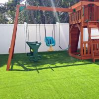 Buy cheap 4m Or 2m Wide Artificial Grass Roll For Buildings product