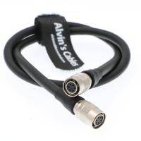 Buy cheap 6 PIN Hirose Female to 6 Pin Female Extension Cable for Basler Cameras Audios product