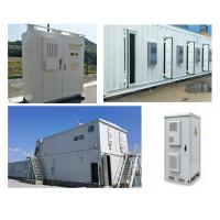 Supplier of  Air Cooling Conditioner Panet from China for Electric Panel Room