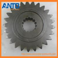 China Gear Sun No.1 EC290B EC290C VOE14570934 For Volvo Excavator Travel Gearbox Repairing on sale