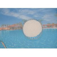 Buy cheap Swimming Pool Cleaning Tablets TCCA 90 Tablets ISO9001 Verified C3Cl3N3O3 product
