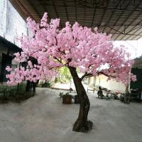 Buy cheap Wedding Decoration High Simulation Artificial Cherry Blossom Tree from wholesalers